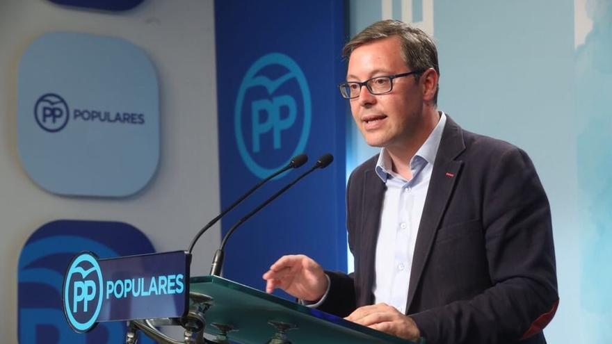 """El PP de Madrid rechaza cuotas para candidatos a Comunidad y Ayuntamiento y remarca que tienen a gente """"muy valiosa"""""""