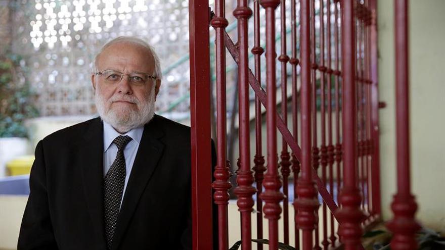 """Tatary (Comisión Islámica):""""El imán siempre ha sido un factor muy integrador"""""""