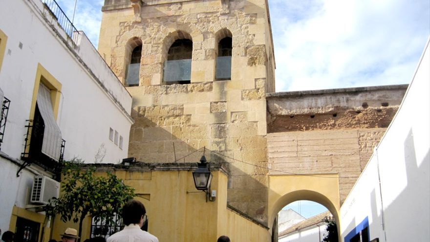 Torre de Belén, en Córdoba.