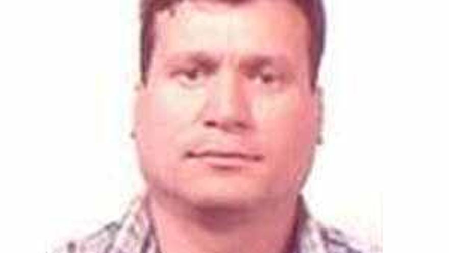 Máximo Pérez Cabrera.