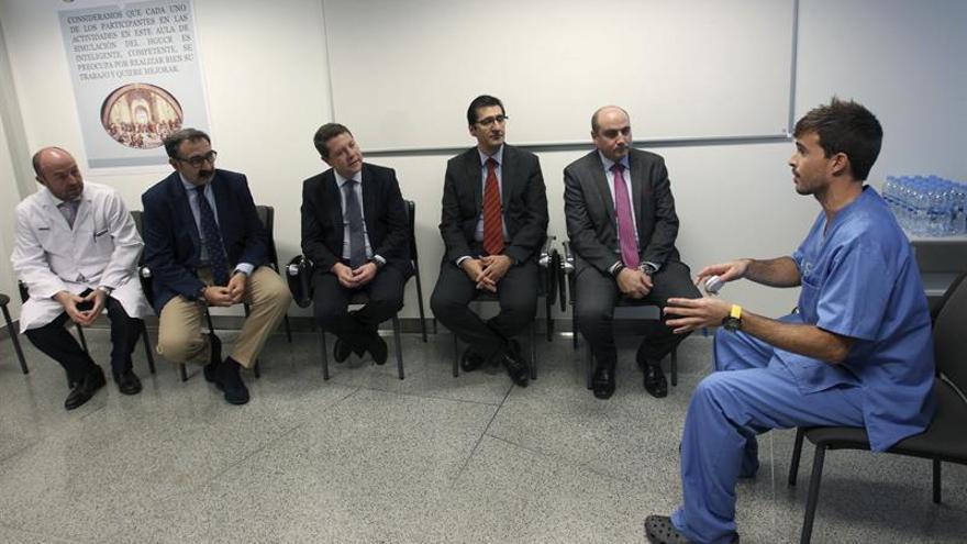 Castilla-La Mancha pedirá que el déficit autonómico pueda llegar al 0,6 %