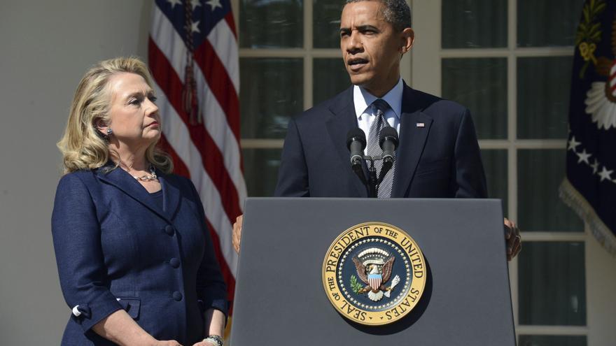 La política de Obama en Oriente Medio, en una encrucijada tras los ataques