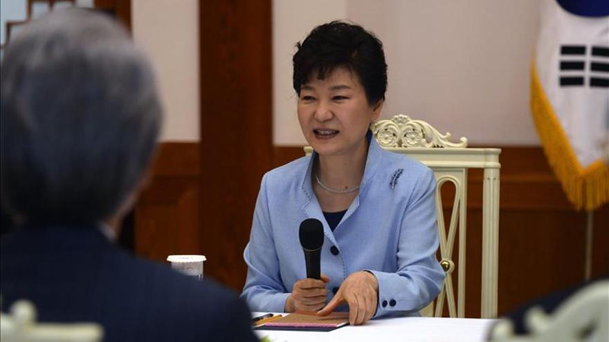 Obama recibirá a la presidenta surcoreana en la Casa Blanca el 16 de junio