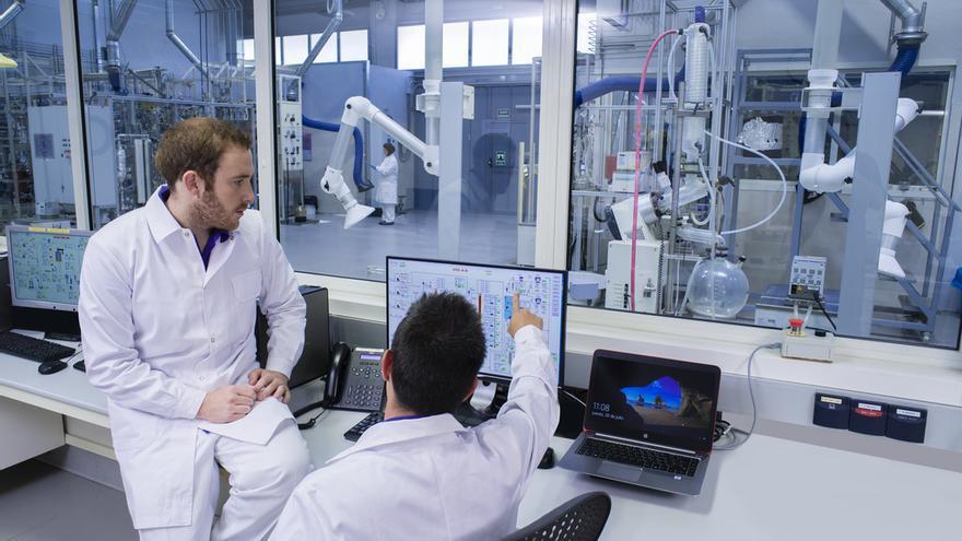 La Cátedra Fundación Cepsa de la ULL auspicia su primer doctorado industrial