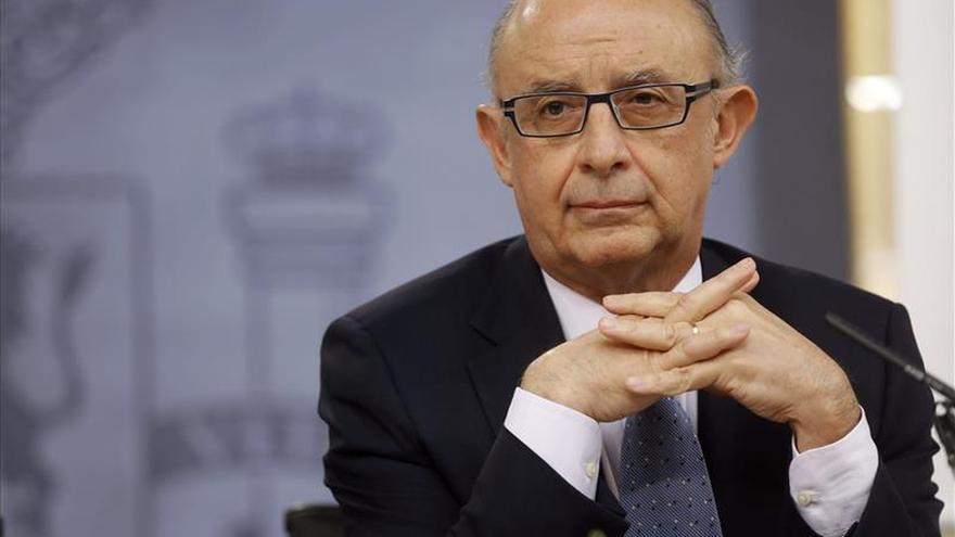 El Gobierno actualizará el REF canario y verá las medidas de financiación autonómica