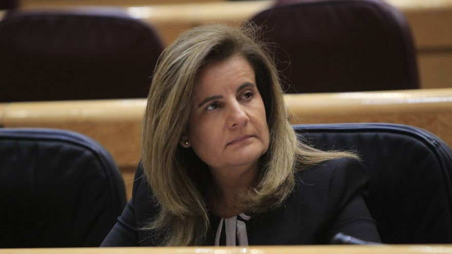 Bañez destaca que ya hay más afiliados en la seguridad social que cuando el PP llegó al Gobierno