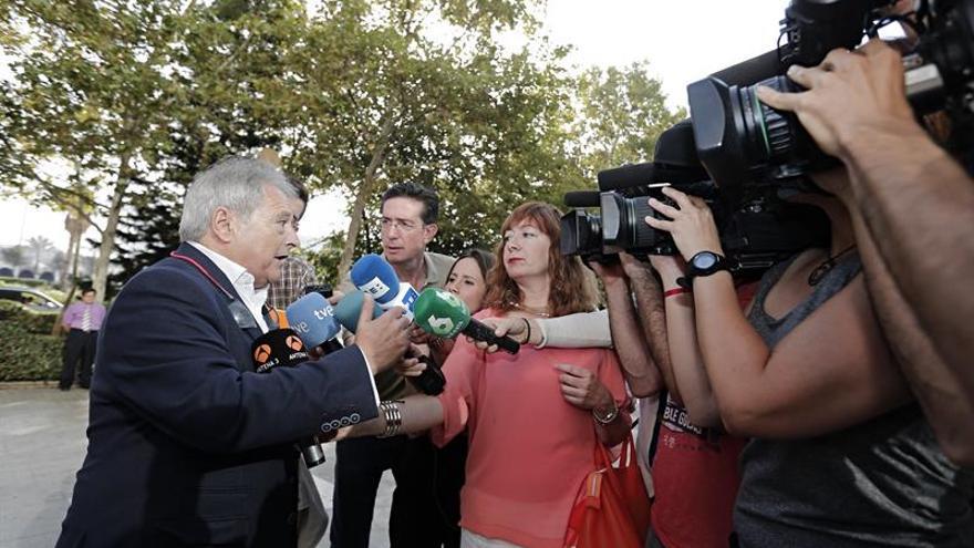 """Rus seguirá votando al PP aunque no le escuchen al considerarle """"un maleante"""""""