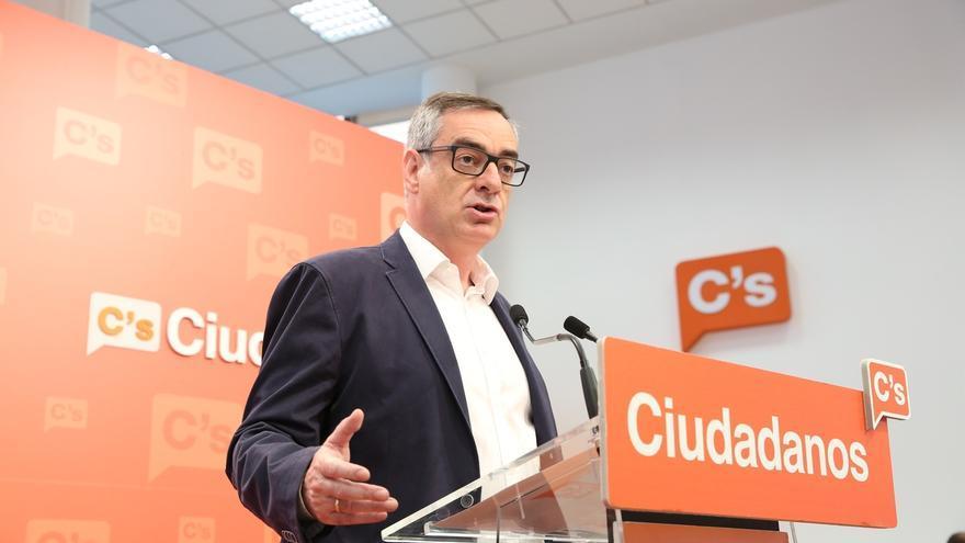 """Ciudadanos rechaza votar a favor de Rajoy en la investidura: """"Nuestra posición no es negociable"""""""