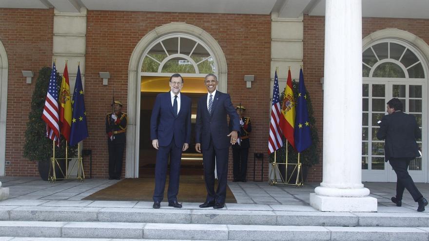 Rajoy se incorpora al núcleo duro de la UE con su presencia en la cumbre de Berlín con Obama