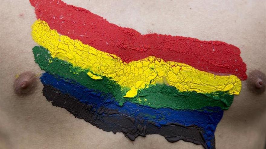 """LGTB denuncian """"caza de brujas"""" contra los homosexuales en Túnez"""