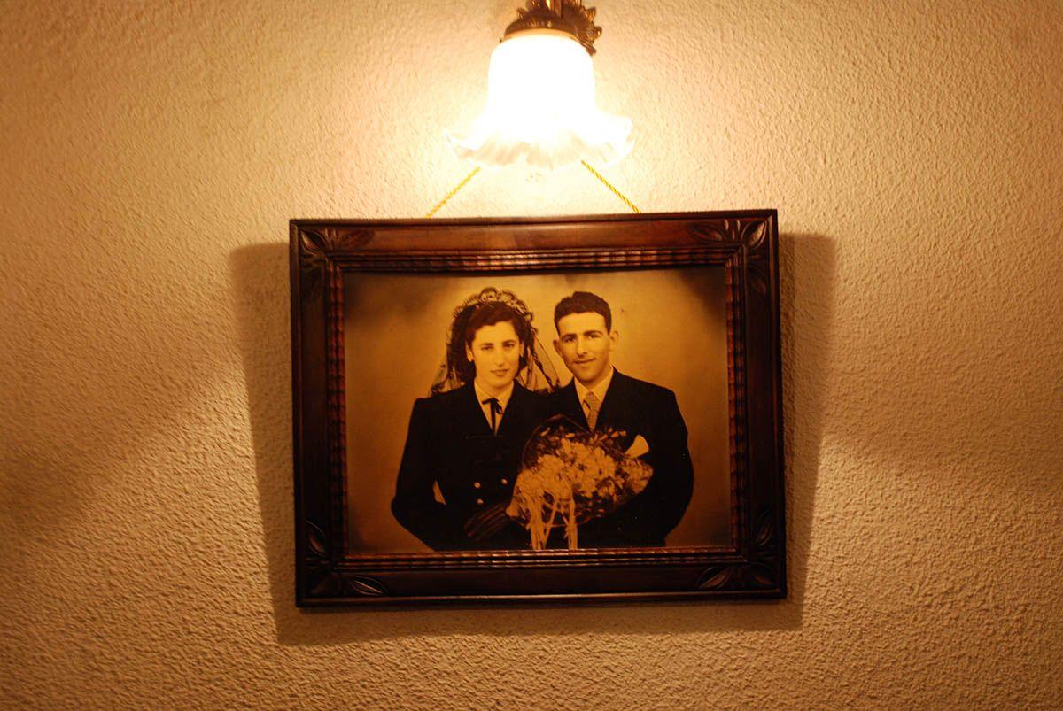 Foto antigua_Malasaña a mordiscos_Café Ajenjo