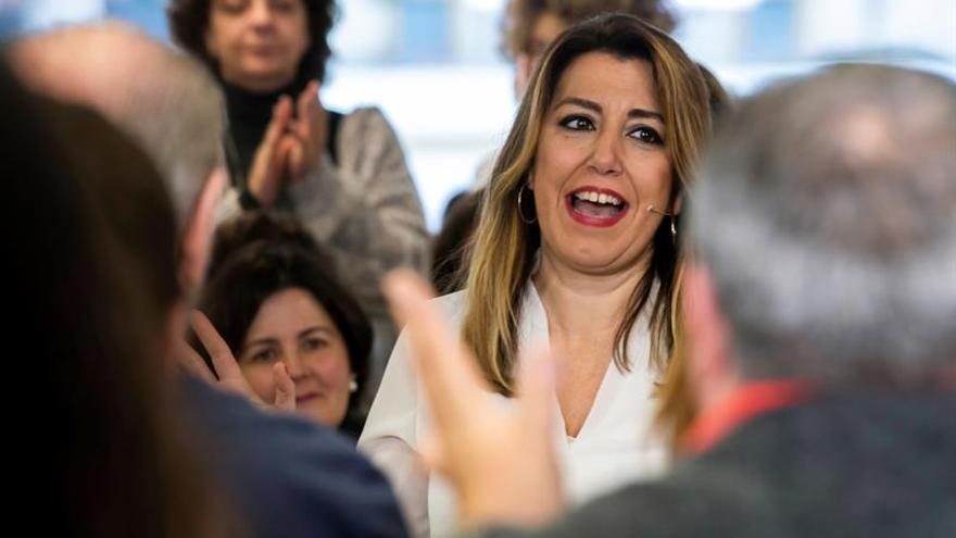"""Díaz sobre el nuevo Gobierno: """"La carta de presentación es para alarmarse"""""""