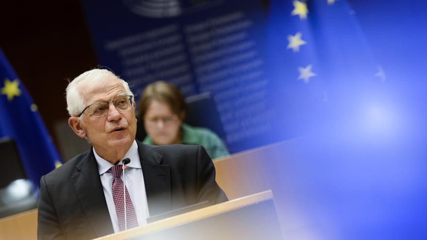 Borrell pide una mayor implicación militar europea en el Sahel