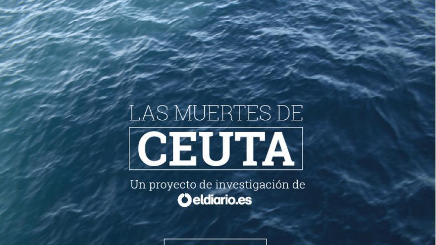 Las muertes de Ceuta