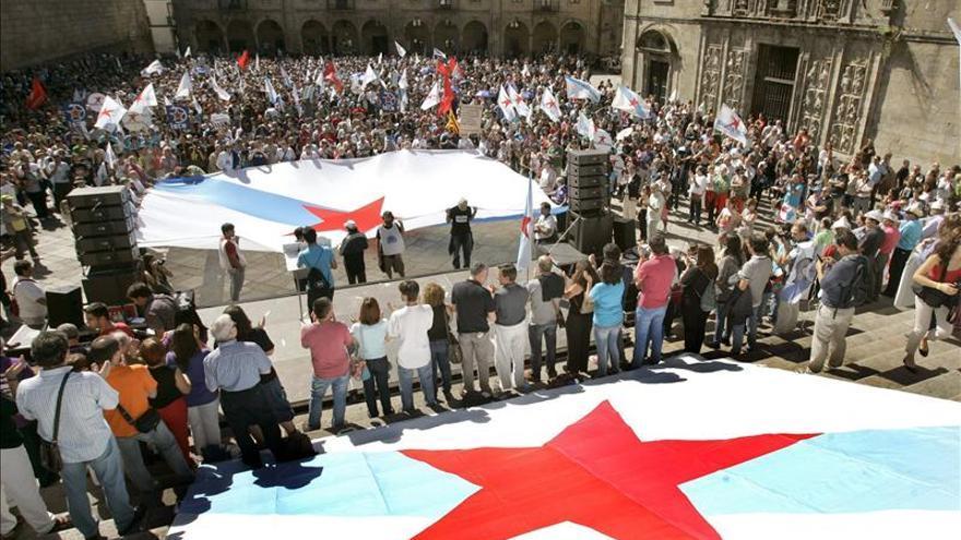 El BNG pide soberanía para que Galicia pueda tomar decisiones ante la crisis