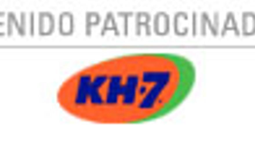 Contenido ofrecido por KH7.