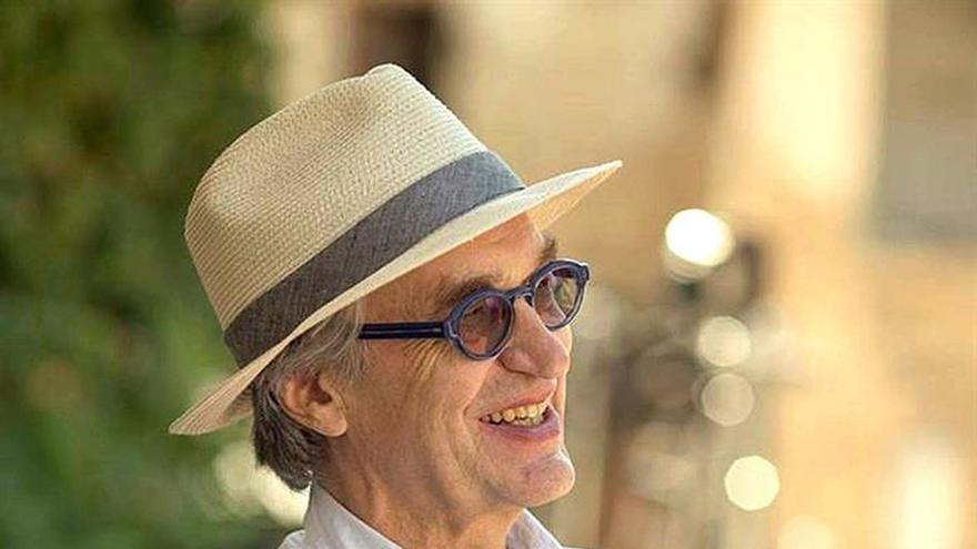 """Wim Wenders: """"Lo peor para un artista es caer en la trampa de la rutina"""""""