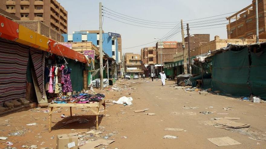 Sudán: ¿Y ahora qué?