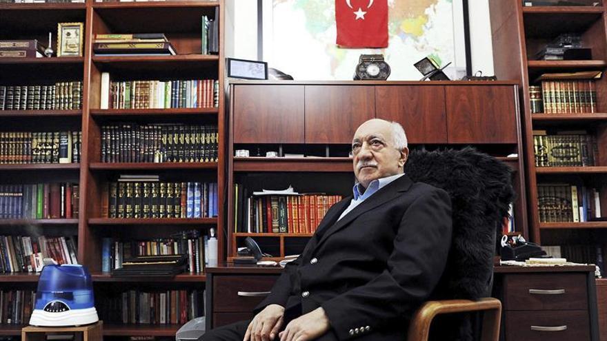 Fetullah Gülen pide a EE.UU. que rechace su solicitud de extradición a Turquía
