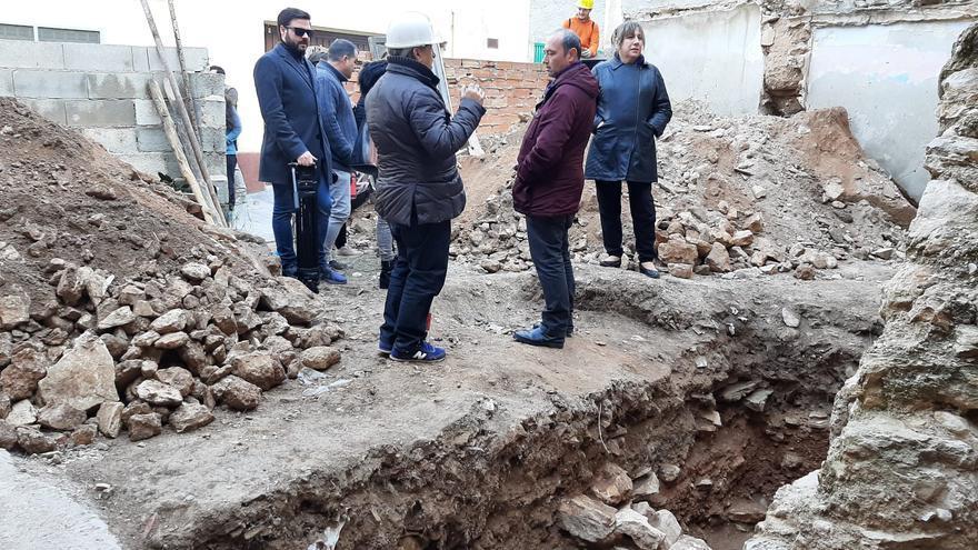 """La """"gran fortaleza"""" de las élites musulmanas que fue descubierta en una pedanía albaceteña"""