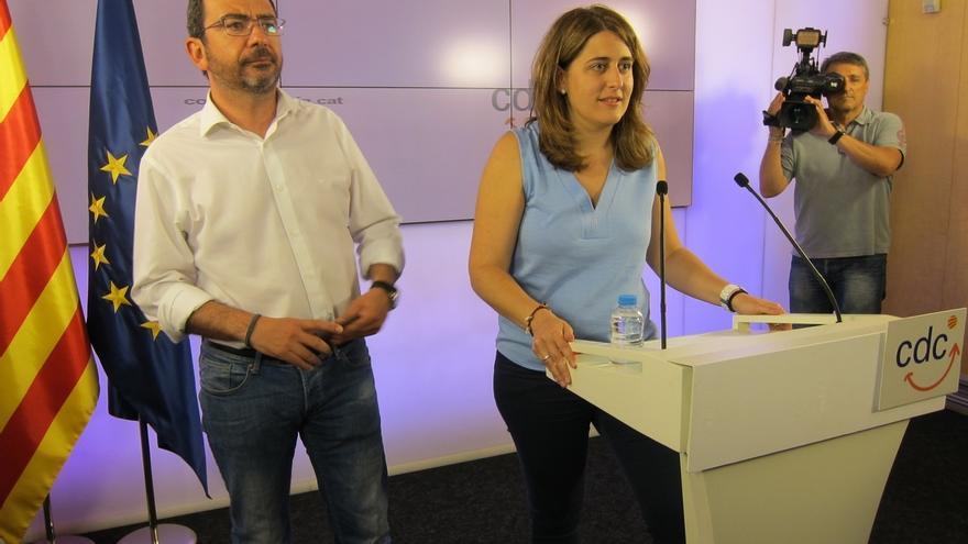 Mas, Ortega y Rigau recurrirán para evitar el juicio del 9N y CDC se querellará ante el TS contra Fernández Díaz