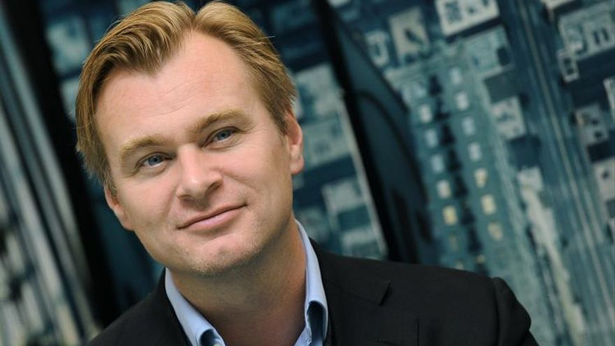 Christopher Nolan / Imdb