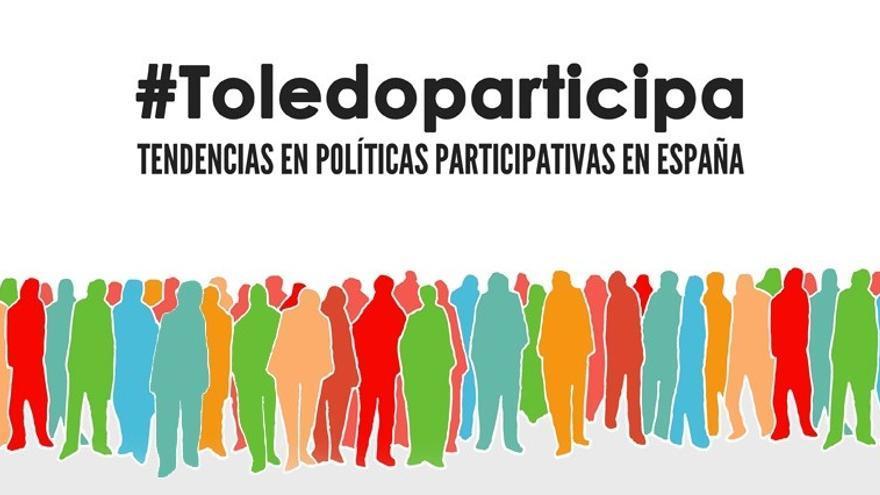 #ToledoParticipa