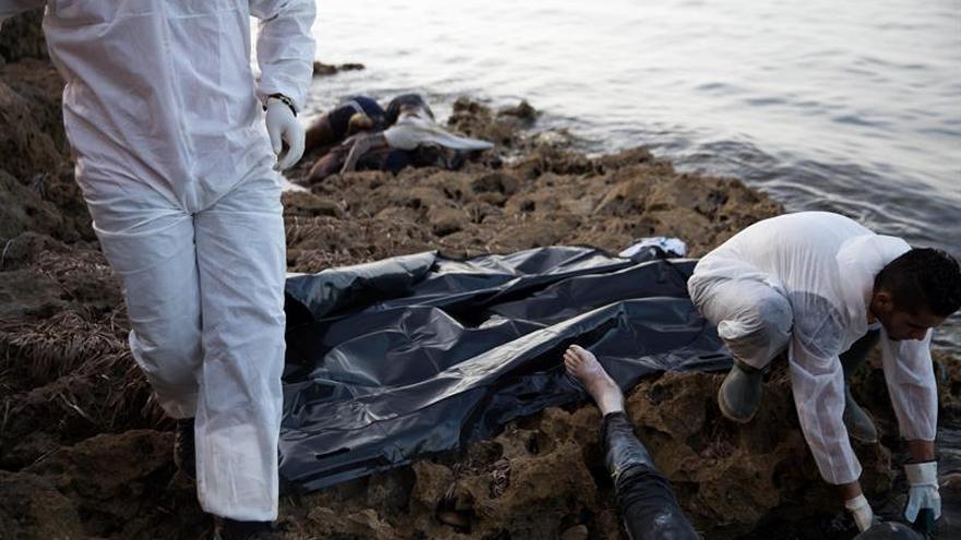MSF reclama a Libia que ponga fin a las detenciones arbitrarias de refugiados