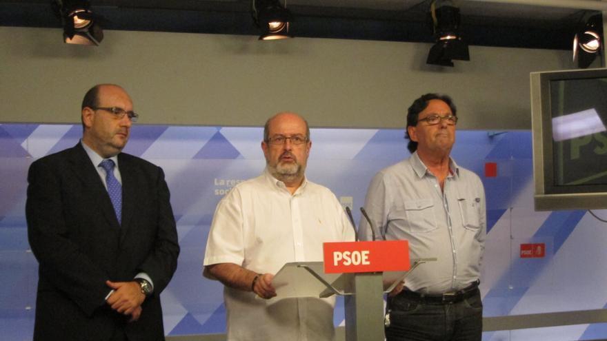 Economía/Laboral- Sindicatos de funcionarios celebran este miércoles una jornada de lucha antes de reunirse con Cospedal