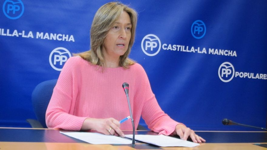 """Guarinos (PP) se reitera en calificar de """"pederastas"""" a los miembros de  Podemos pese a la demanda anunciada contra ella"""