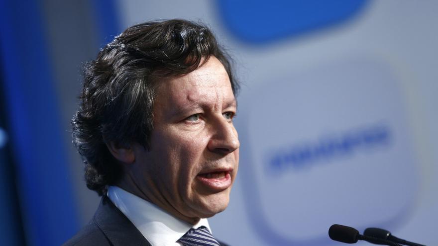 """Floriano dice que el despido de Bárcenas se pactó de forma prorrateada como """"en muchas empresas"""" y abonando el pago a SS"""