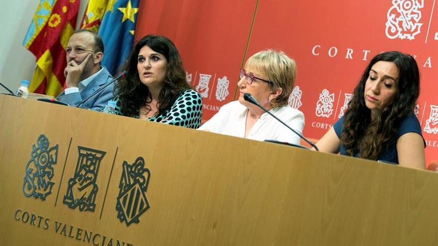 Seis investigados por el accidente de metro de Valencia para que no prescriba