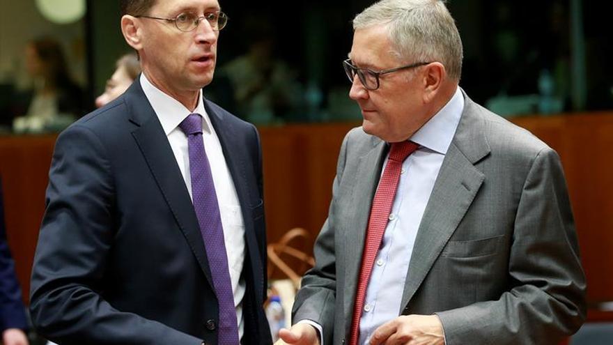 Los ministros de la UE apoyan avanzar en la Unión de Mercados de Capitales