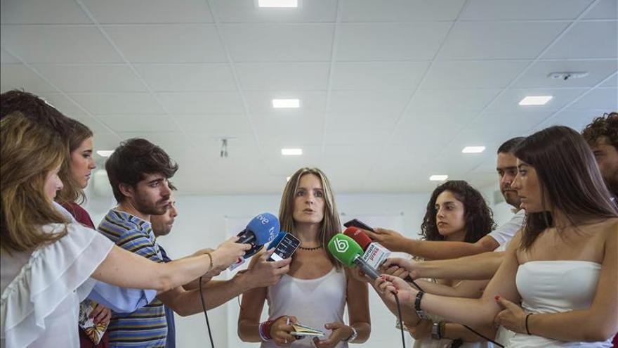 """Podemos asegura que Rajoy no ha presentado una """"España real"""" sino la suya"""