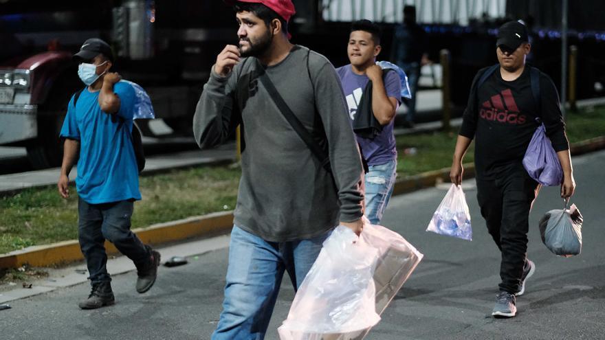 Guatemala alerta a los emigrantes por las temperaturas extremas en el sur de EE.UU.