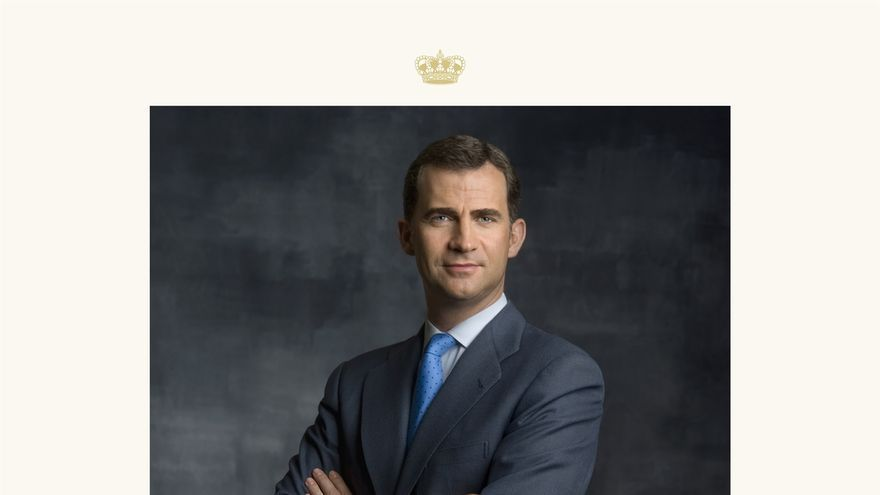 El Consejo de Estado encarga al pintor Hernán Cortés Moreno un retrato de Felipe VI por 68.200 euros