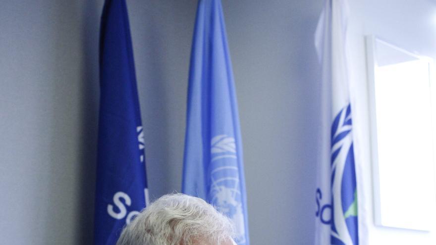 Margallo pone como ejemplo la transición española para impulsar el diálogo en Siria