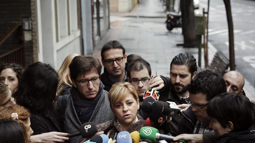 Valenciano pide a Rajoy una declaración contra la violencia machista