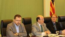 Los expertos convocados por el Parlament apoyan la modificación del 'Estatut' balear para eliminar los aforamientos