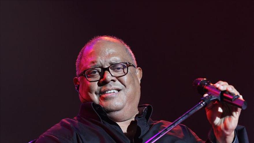 El cantautor cubano Pablo Milanés estrena temas de su nuevo disco en La Habana