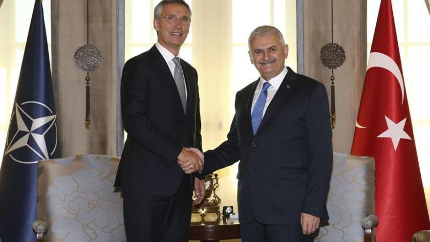 La OTAN dice que el golpe en Turquía fue una amenaza para toda la Alianza