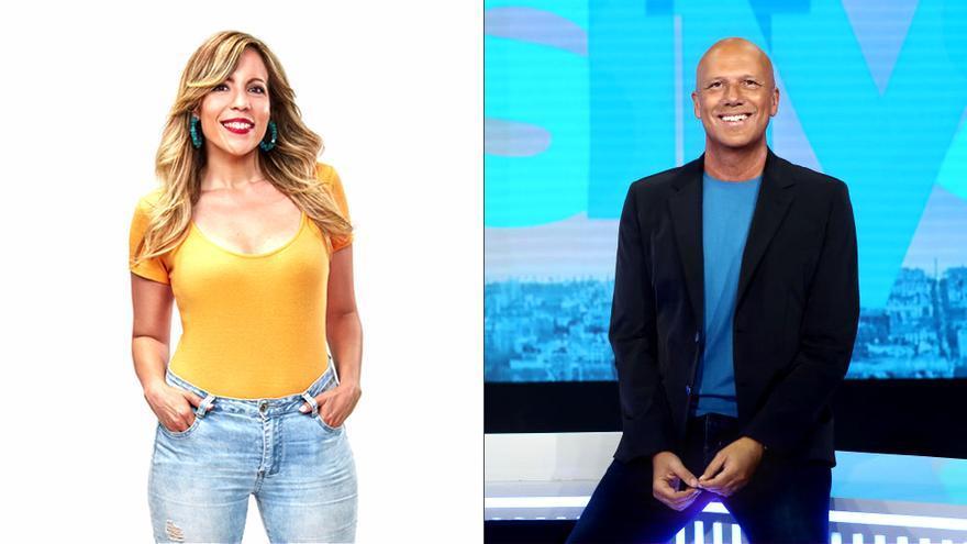 Patricia Imaz / Alfonso Arús