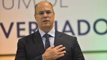El francotirador de Bolsonaro: el gobernador de Río quiere solucionar la violencia a tiros