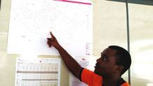 Voluntarios de todo el mundo mapean el rastro del ciclón Idai para ayudar a los equipos de emergencia