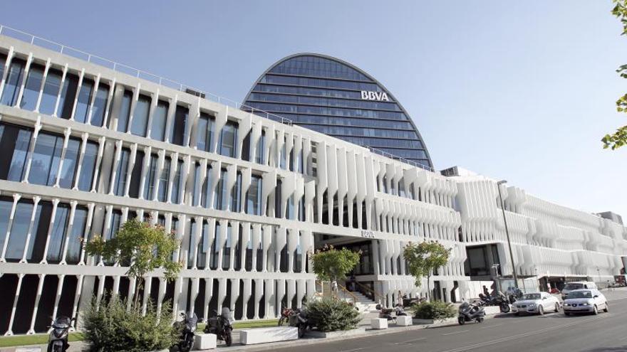 El BBVA aprueba la desconexión digital de sus trabajadores desde las 19 horas
