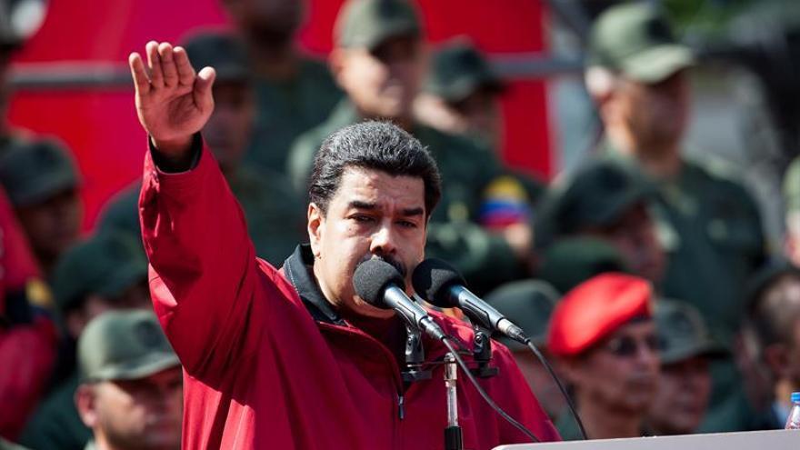 Director de inteligencia imputado es ascendido por Maduro a general en jefe