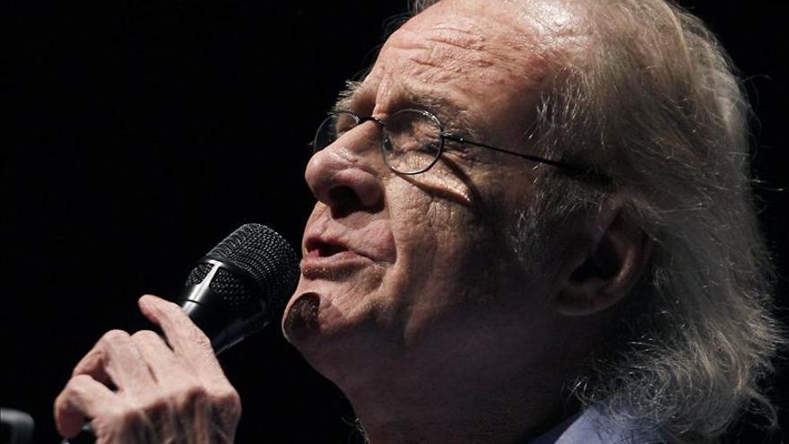 El cantante español Aute y senadores de Brasil apoyarán la campaña contra Chevron