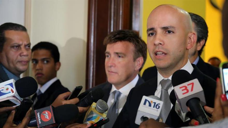 EE.UU. busca reforzar controles de pasajeros y seguridad marítima en el Caribe