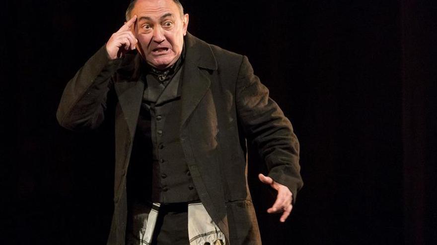 La ironía y crudeza de Ricardo III abre XXXII Festival de Teatro Castillo Niebla