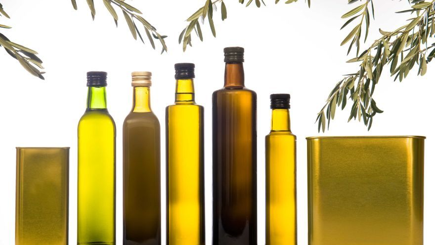 La OCU acusa a nueve marcas de engañar al consumidor por vender como 'extra' aceite de oliva virgen
